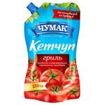 Chumak Grill Ketchup 250g