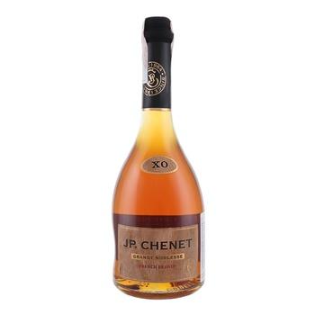 J.P.Chenet ХО Brandy 36% 0,7l - buy, prices for CityMarket - photo 1