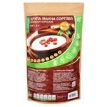 Asparagus Sorghum Gluten-Free Semolina 500g