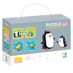 DoDo Mom and Baby Puzzles