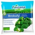 Frozana Frozen Broccoli 400g