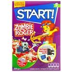 Готовый завтрак Start! Zombie&Roger 250г