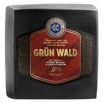 Сыр Клуб Сыра Грюнвальд с пажитника весовой 45%