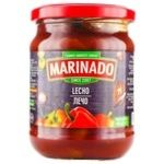 Marinado Lecho 480ml