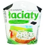 Laciaty Cream-cheese with Green Onions 58% 150g
