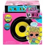 L.O.L. Surprise! W1 Remix Hairflip Play Set