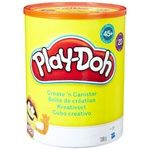 Set of Play-Doh Bucket