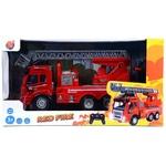 Игрушка One two fun Спасательная пожарная машина на радиоуправлении