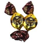 Конфеты Konti Золотая Лилия с шоколадным вкусом