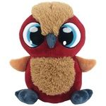 One two fun Soft Toy Owl 26cm in stock