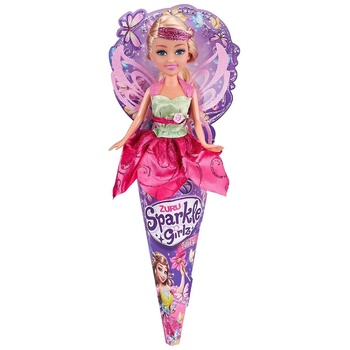 Sparkle Girlz Fantastic Princess Doll 33,5cm in stock - buy, prices for Auchan - photo 1