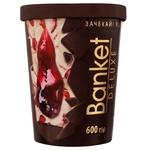Banket Lasunka Cherry Ice Cream 600g