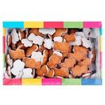 Печенье Friendy Мини-Мишутка в молочной глазури 500г