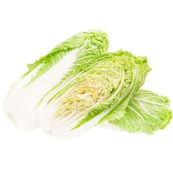 Chinese Cabbage - buy, prices for Auchan - photo 1