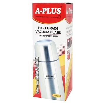 A-Plus Thermos in Cover 0,35l