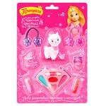 Набор детской косметики Принцеса 80506650 Чудесный кристалл