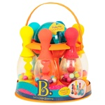 Battat Shiny Bowling Toy Set