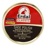 Крем для обуви Erdal черный 75мл