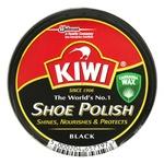 Крем Kiwi для взуття чорний 50мл