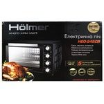 Holmer HEO-245CR Electric Oven 1700W 45l