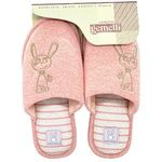 Gemelli Bunny 1 Women's Home Shoes