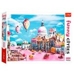 Trefl Sweets in Venice Puzzle 1000elements