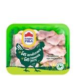 Крыло (плечевая часть) Наша Ряба цыпленка-бройлера охлажденное (упаковка ~1,1 кг)
