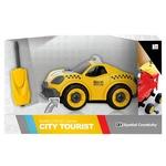 DIY Spatial Creativity Taxi Construction Set