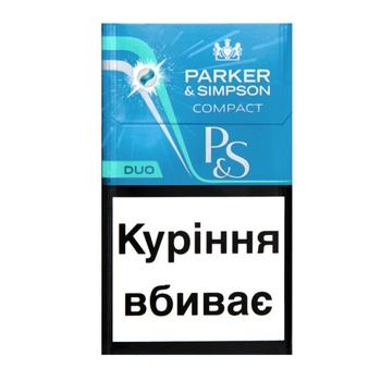 Купить сигареты ps компакт сигареты электронные купить в калуге