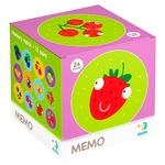 Игра настольная Dodo Мемо-игра Ягодки