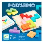 Djeco Polyssimo Board Game