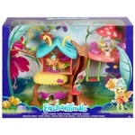Enchantimals Butterfly Clubhouse Play Set