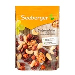 Seeberger raisins and mix of nuts 150g