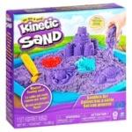Набор для лепки Spin Master Замок из песка кинетический песок 454г