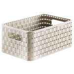 Rotho Country A5 Basket 18x13x28cm