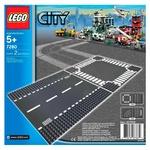 Конструктор Lego City Перекресток