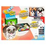 Набор для творчества Toaster Pets Студия мультфильмов