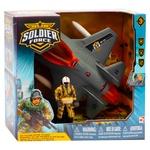 Chap Mei Soldier Force Air Falcon Patrol Play Set