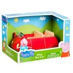 Набор игровой Peppa Pig Автомобиль Пеппы