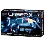 Набір ігровий Laser X Pro 2.0 для лазерних боїв 2гравці