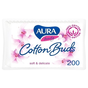 Aura Cotton Sticks