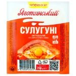 Сир Яготинський Сулугуні 45% 350г