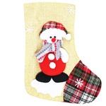 Прикраса святкова Carnival Шкарпетка для подарунків N 1-23