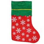 Прикраса святкова Carnival Шкарпетка для подарунків N 1-24