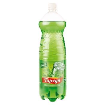 Напиток газированный Экомарка Тархун 2л