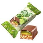 Lukas BiFesti Lime Flavored Candy