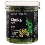 Silver Food Chuka With Sesame 250g