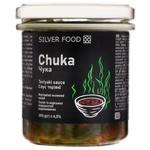 Чука Silver Food в соусі теріякі 250г