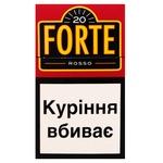 Сигареты Forte Rosso