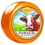 Сыр Новгород-Сиверский Рафаэль 45%